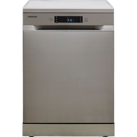Samsung Series 5 DW60M5050FS Standard Dishwasher - Stainless Steel - F Rated
