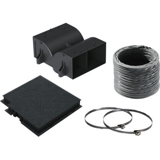NEFF Z51DXU0X0 Cooker Hood Accessory - Black