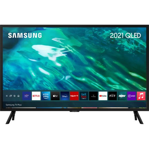"""Samsung QLED QE32Q50AA 32"""" Smart 1080p Full HD TV"""