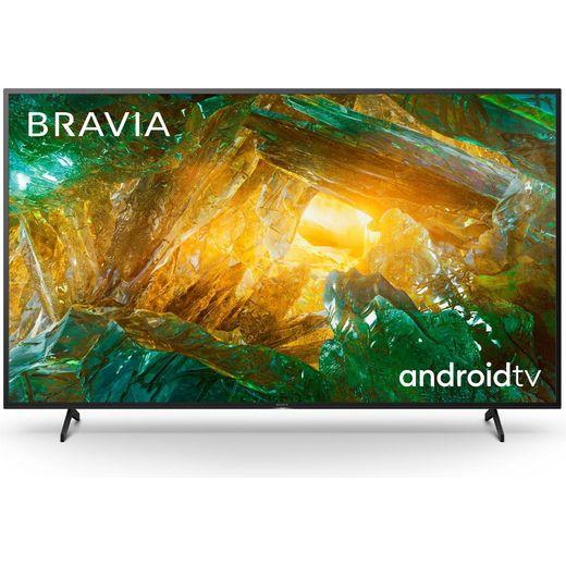 """Sony KE85XH8096BU 85"""" Smart 4K Ultra HD TV"""