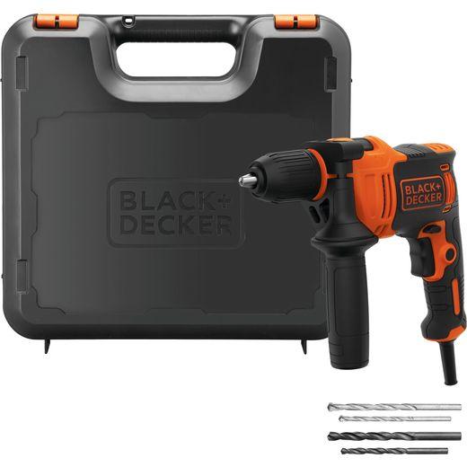 Black + Decker BEH710K-GB Hammer Drill