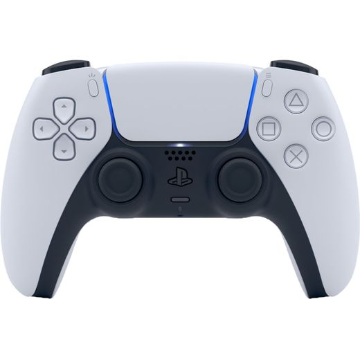 Sony PlayStation Wireless DualSense Wireless Gaming Controller - White