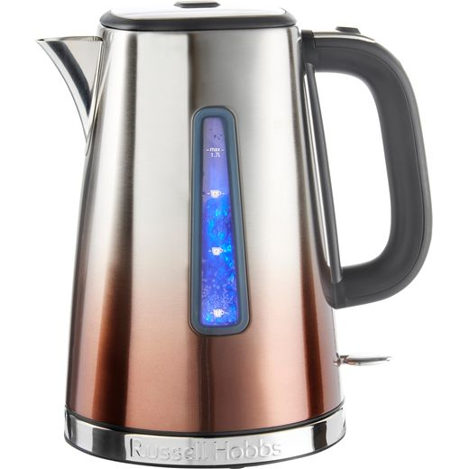 Russell Hobbs Eclipse 25113 Kettle - Copper