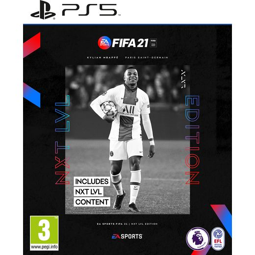 FIFA 21 for PlayStation 5