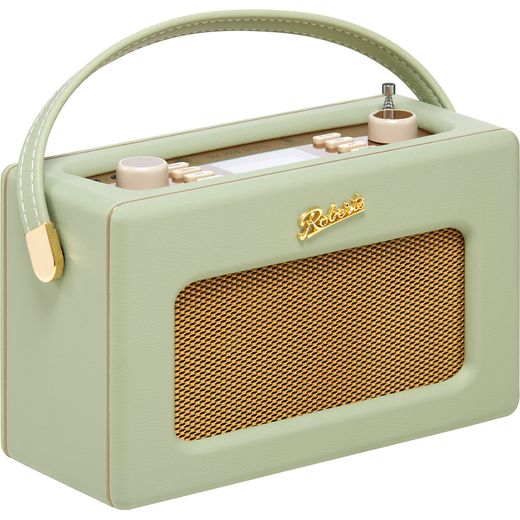 Roberts Radio Revival RD70L DAB / DAB+ Digital Radio with FM Tuner