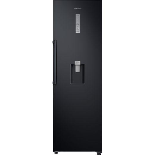 Samsung RR7000M RR39M7340BC Fridge - Black - F Rated