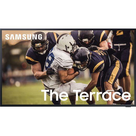 """Samsung QLED QE55LST7TC 55"""" Smart 4K Ultra HD TV"""