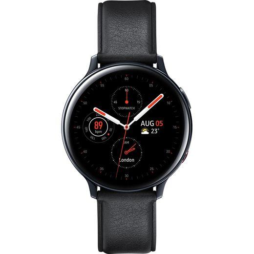 Samsung Galaxy Watch Active2, GPS + Cellular - 40mm - Black