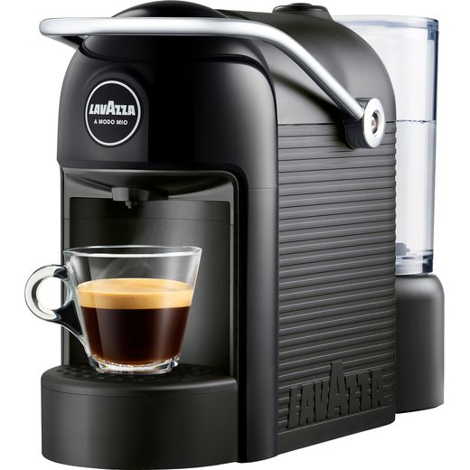 Lavazza Jolie 18000402 Pod Coffee Machine - Black