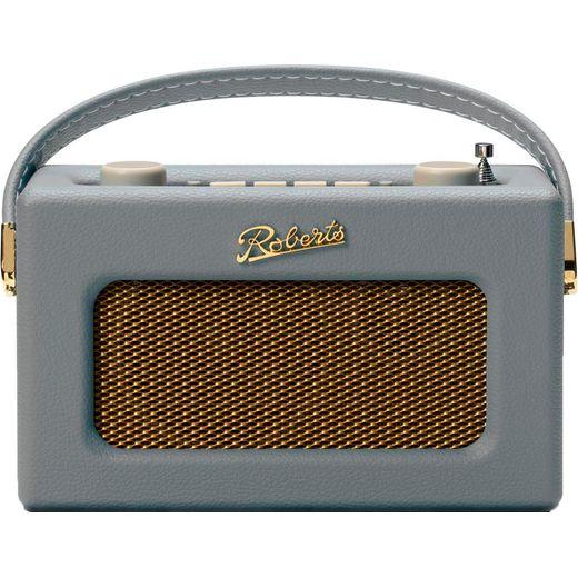 Roberts Radio Revival Uno REV-UNODG DAB / DAB+ Digital Radio with FM Tuner
