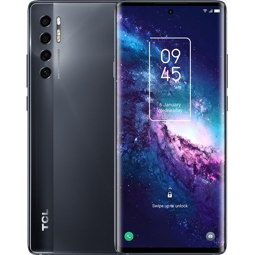 TCL 20 Pro 256GB in Grey