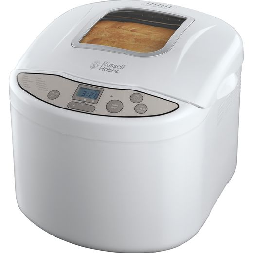 Russell Hobbs 18036 Bread Maker with 12 programmes - White