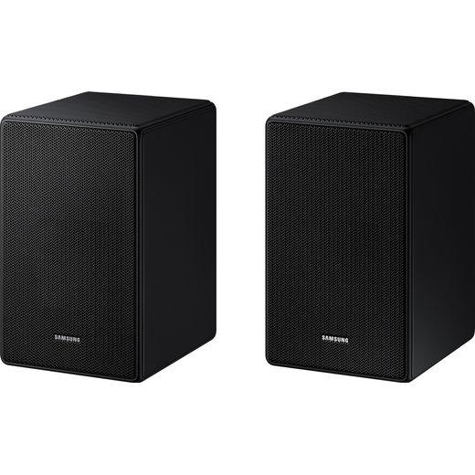 Samsung SWA-9500S 2.0.2 Surround Home Cinema System - Black