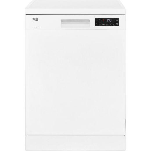 Beko DFN28R22W Standard Dishwasher - White