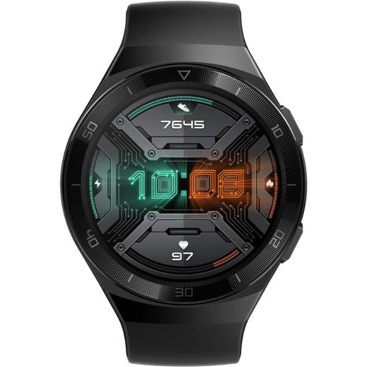 HUAWEI GT2e Smart Watch - Graphite Black