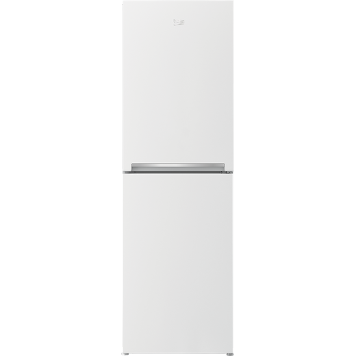 Beko CXFG3691W 50/50 Frost Free Fridge Freezer - White - F Rated