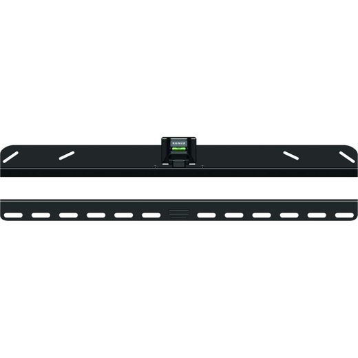 Sanus VLL61-B2 Fixed TV Wall Bracket For 47 - 80 inch TV's