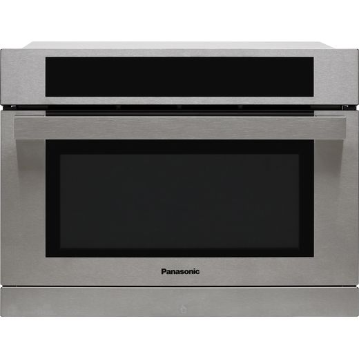 Panasonic HL-SX485SBTQ Built In Combination Microwave Oven - Stainless Steel