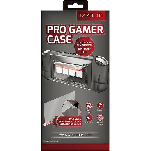 Venom Pro Gamer Case