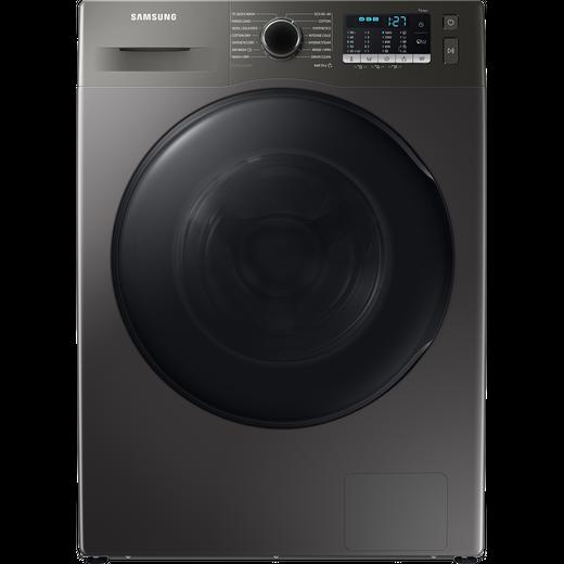 Samsung Series 5 ecobubble™ WD80TA046BX Washer Dryer - Graphite