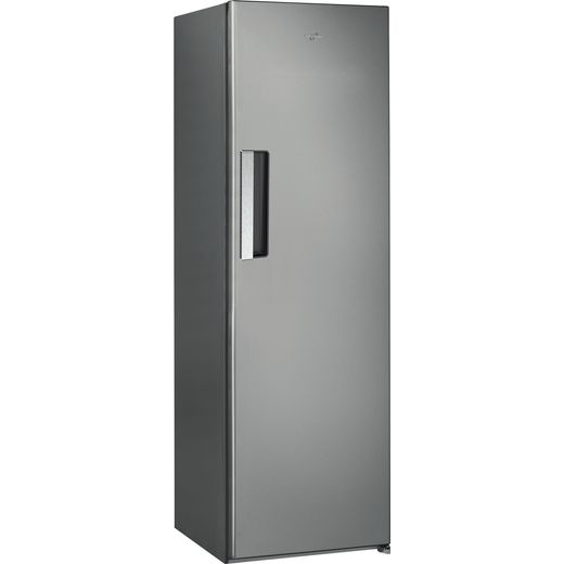 Whirlpool SW8AM2CXARL2 Fridge - Stainless Steel Effect - E Rated