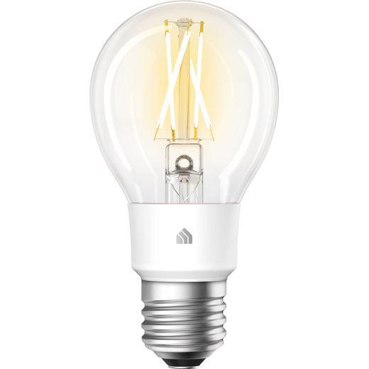 TP-Link Kasa KL50 Filament Smart Bulb - A+ Rated