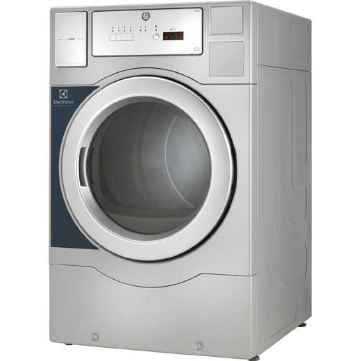 Electrolux Professional myPro XL TE1220E Vented Tumble Dryer - Grey / Blue
