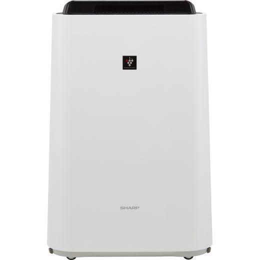 Sharp KC-D40EU-W Air Purifier - White