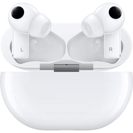 HUAWEI FreeBuds Pro In-ear Bluetooth Headphones - White