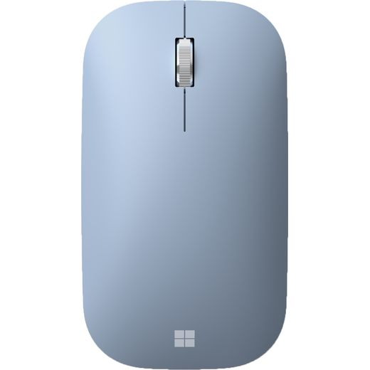 Microsoft Modern Mobile Mouse - Pastel Blue