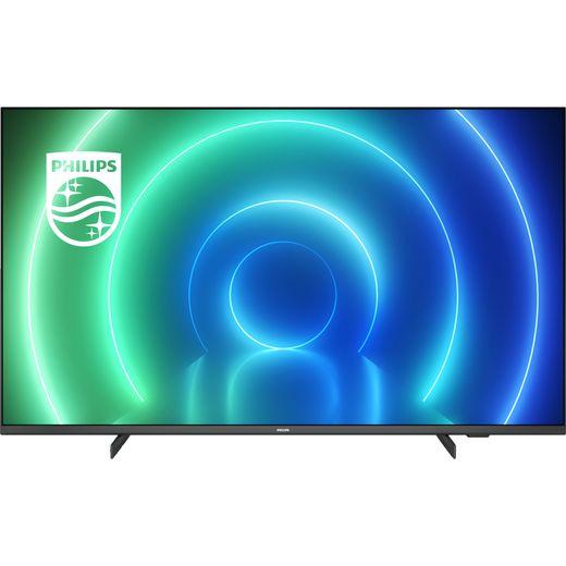 "Philips 43PUS7506 43"" Smart 4K Ultra HD TV"