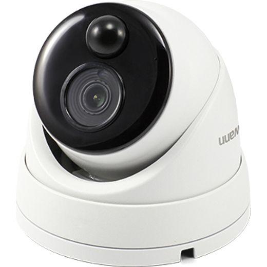 Swann Add-on Security Camera 4K - White