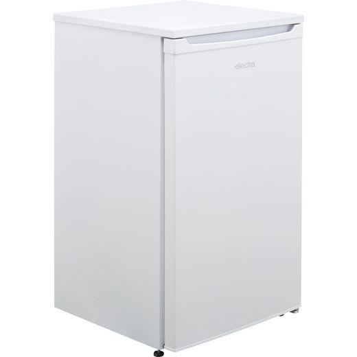 Electra EFUZ48W Under Counter Freezer - White - A+ Rated