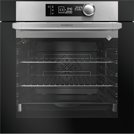 De Dietrich DOC7360X Built In Electric Single Oven - Platinum - A Rated