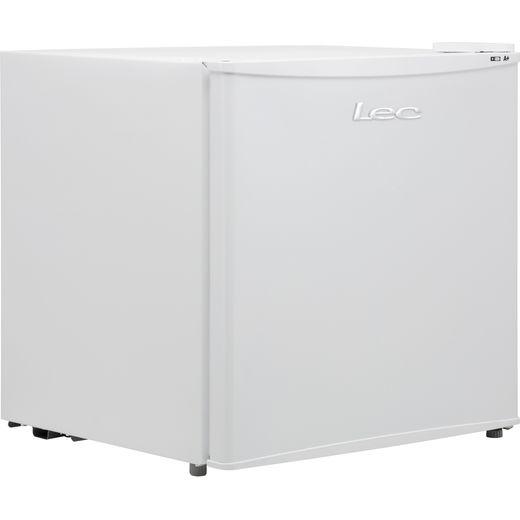 Lec U50052W.1 Mini Freezer - White - F Rated