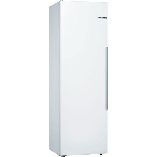 Bosch KSV36AWEPG Fridge - White - E Rated