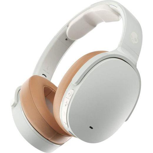 Skullcandy Hesh ANC Over-Ear Wireless Bluetooth Headphones - White
