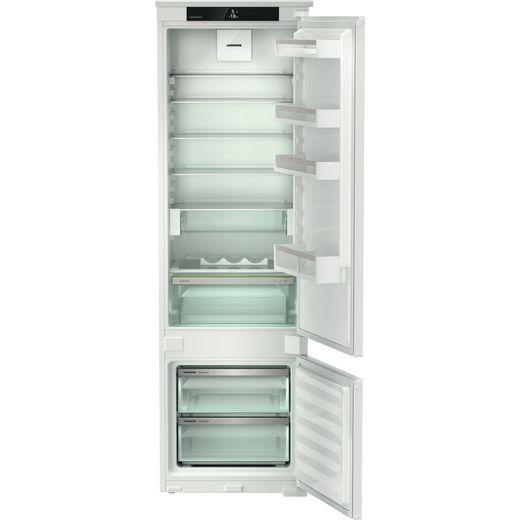 Liebherr ICSe5122 Integrated Fridge Freezer with Sliding Door Fixing Kit - White - E Rated