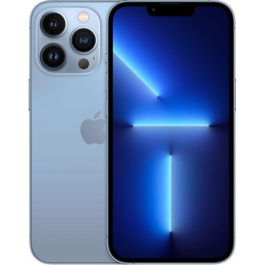 Apple iPhone 13 Pro 128GB in Sierra Blue