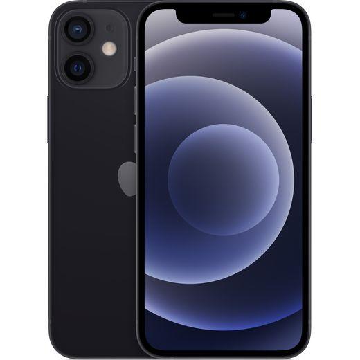 Apple iPhone 12 Mini 256GB in Black