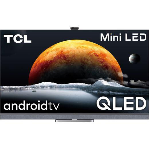 "TCL QLED 55C825K 55"" Smart 4K Ultra HD TV"