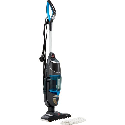 Bissell Vac & Steam All in One 1977E Steam Mop with up to 15 Minutes Run Time