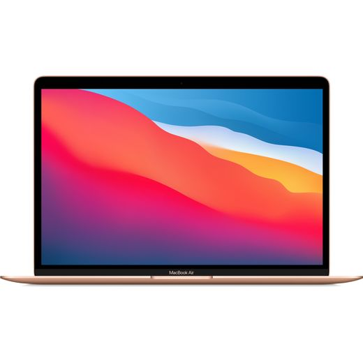 "Apple 13"" MacBook Air [2020] - 256GB SSD - Gold"