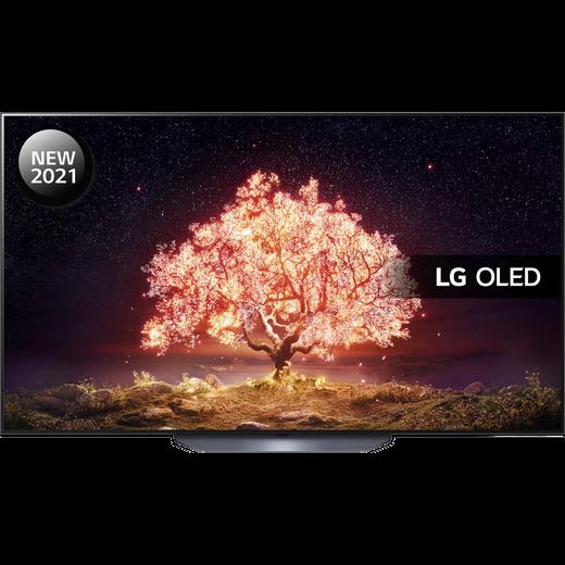 """LG OLED55B16LA 55"""" Smart 4K Ultra HD OLED TV"""