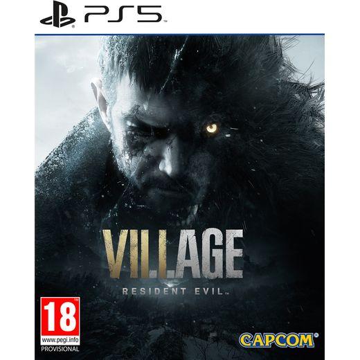 Resident Evil Village for PlayStation 5 .