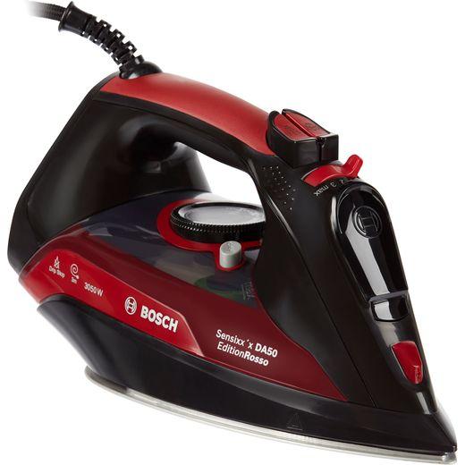 Bosch Sensixx EditionRosso TDA5070GB 3050 Watt Iron -Black / Red