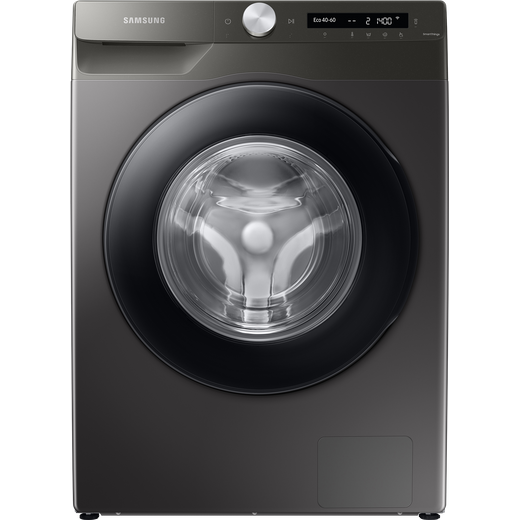Samsung Series 5+ AutoDose™ WW90T534DAN Wifi Connected 9Kg Washing Machine with 1400 rpm - Graphite - A Rated
