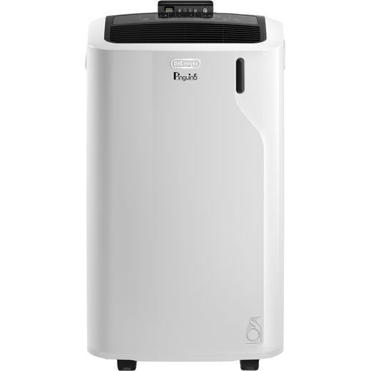 De'Longhi PACEM93 Air Conditioning Unit - White