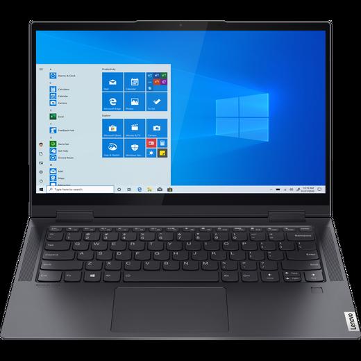 "Lenovo Yoga 7 14"" Laptop - Slate"