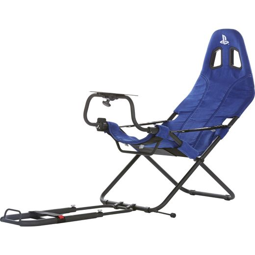 Playseat Challenge Gaming Chair - Blue